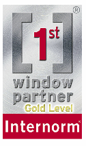 1st Window Gold Level